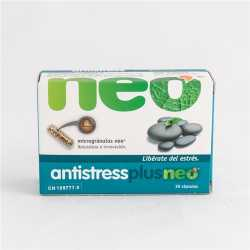 Antistress Plus 30 Cap Neovital