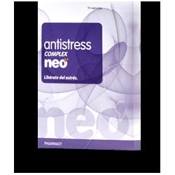 Antiestress Complex Neo 15 Cap Neovital