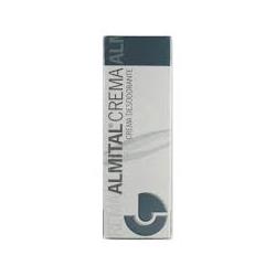 Almital Desodorante Corp. Crema 75Ml