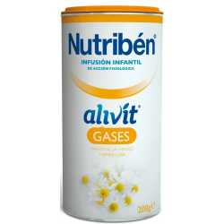 Alivit Infusion Gases 200 g