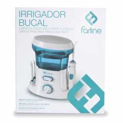 Farline Irrigador Bucal