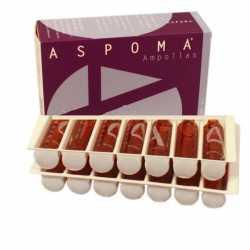 Aspoma 14 ampollas