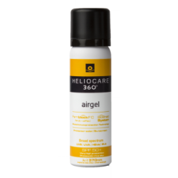 Heliocare 360º Airgel SPF 50+ 60 ml