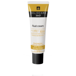 Heliocare 360º Fluid Cream 50 ml