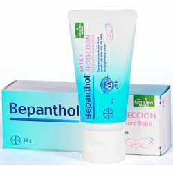 Bepanthol Extra Proteccion Pomada Bebe 30 Gr
