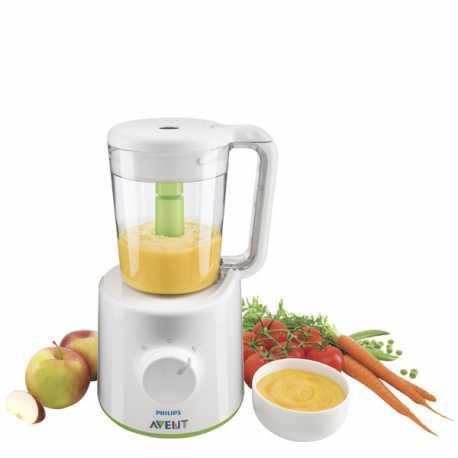 Philips Avent Robot De Cocina