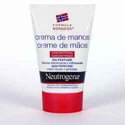 Neutrogena Crema de manos (sin perfume) 50ml
