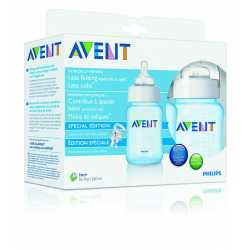 Philips Avent Biberon Pp Classic + 260 Ml