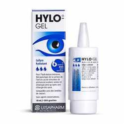 Hylo-gel 10 ml