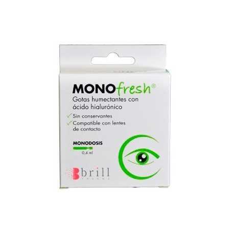 Monofresh Gotas 30X0,4 ML