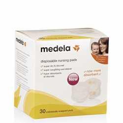 Medela Discos Absorbentes Desechab. 30 U