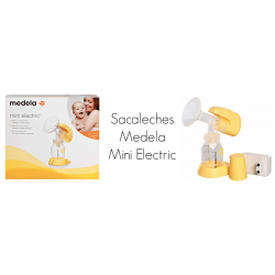 Medela Extractor Mini Electric