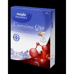Mayla Pharma Coenzyme Q10 30 caps