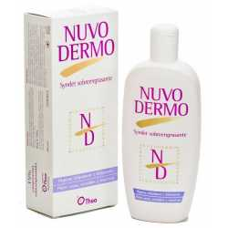 Nuvo Dermo Emulsion 500 ml Syndet