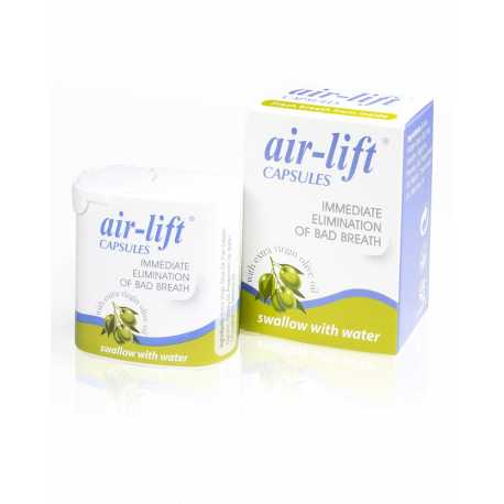 Air-Lift Buen Aliento 40 Capsulas