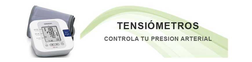 Tensiómetro