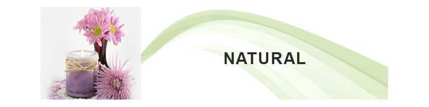 Natural facial