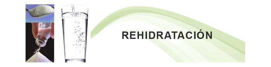 Rehidratación